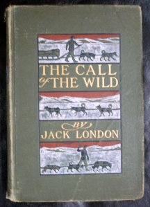 Call of the Wild - First Edition
