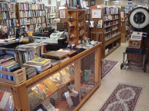 Azio Media's Bookshop
