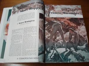 """The Short Happy Life of Francis Macomber"""
