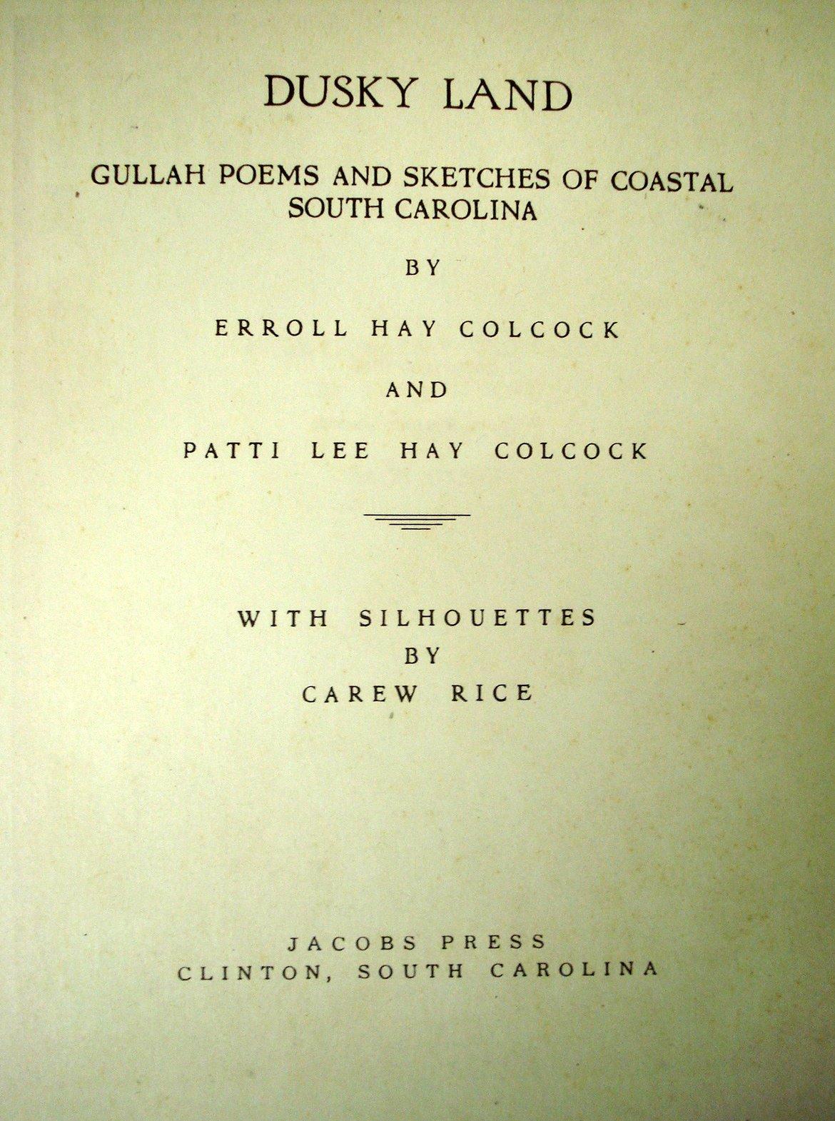 Carolina Azio Media Rare Books Vinyl Ephemera