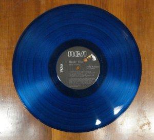 Elvis Presley - Moody Blue Vinyl LP