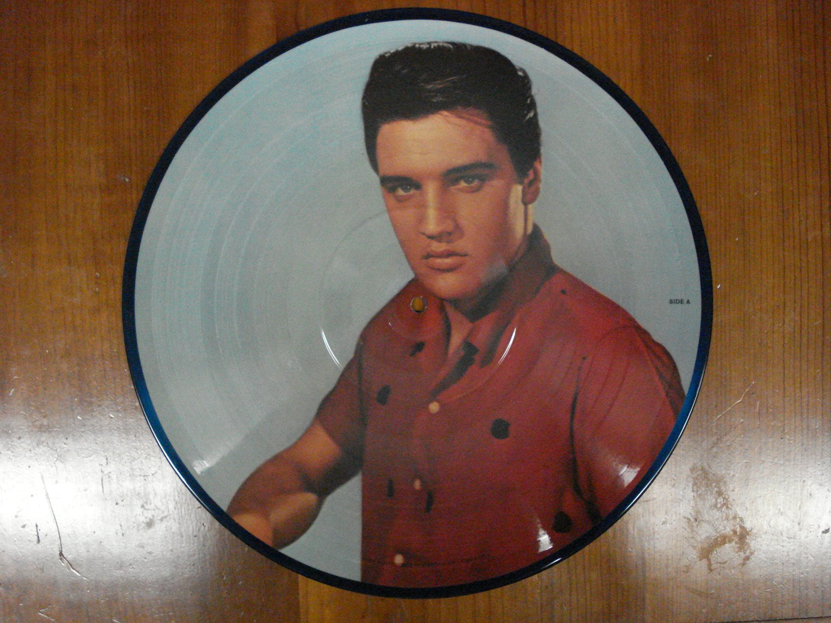 Picture Discs And Colored Vinyl Records Azio Media Rare