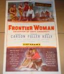 frontierwoman