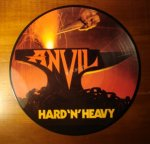 Anvil picture disc