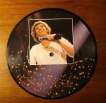 Barry Manilow Picture Disc