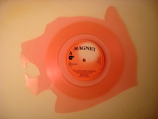 Picture Discs And Colored Vinyl Records Azio Media Rare