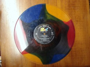 Jerry Lewis - Cinderella Vinyl LP Record
