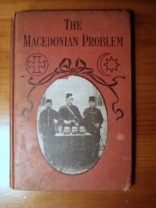 the-macedonian-problem
