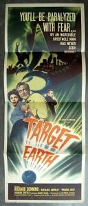 target-earth-half-sheet-poster