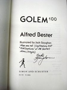 golem-1001