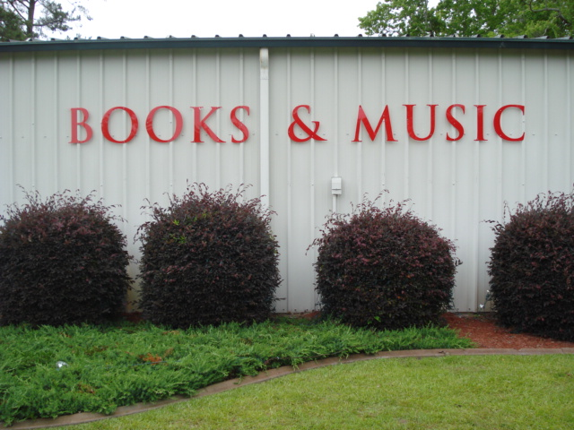 Azio Media books and music