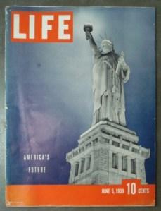 life june 5 1939