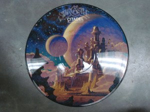 star castle picture disc