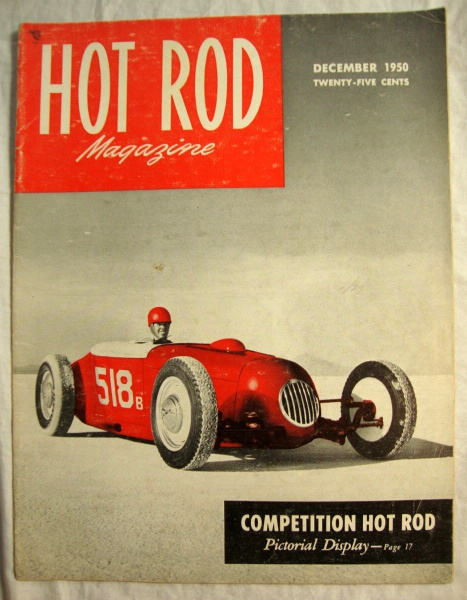HOT ROD 1949 NASCAR OVERHEAD V8s 32 FORD FLATHEAD PINUP AUTO RACING VTG HOP UP