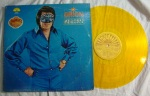 Orion Gold Vinyl Record 4