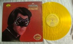 Orion Gold Vinyl Record 6