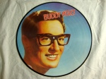 Buddy Holly Vinyl Picture Disc
