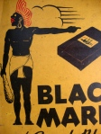 BLACK MARIA - A GOOD BLACK Chewing Tobacco 8